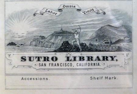 sutro bookplate2